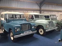 land rover classic for sale classic land rovers for sale hampshire