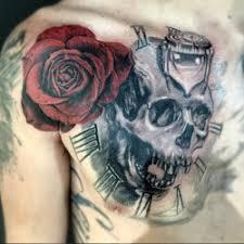 sean mccready honolulu artist at tattoo licious