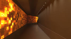 renaissance new york midtown hotel sets the bar as the city s renaissance new york midtown digital wall
