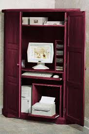 Computer Corner Armoire Corner Computer Armoire The Clayton Design How To Buy Corner