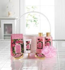 Makeup Gift Baskets Girls Body Wash Gift Set Holiday Gift Baskets Body Care Gift Set