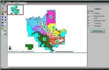fresno county parcel maps city of fresno gis maps