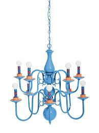 Cool Blue 25 Best Blue Chandelier Ideas On Pinterest Octopus Decor