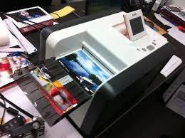 Photo Booth Printer Hiti P510s Photo Printer For Business Photobooth Advertising