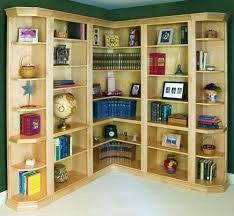 Corner Bookcase Plans Free Corner Bookcase Traditional Corner Corner Bookshelf Plans Free