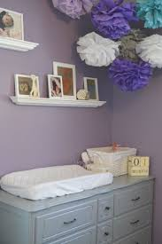 Rooms With Purple Walls Grey by 240 Best Nursey Ideas Images On Pinterest Babies Nursery