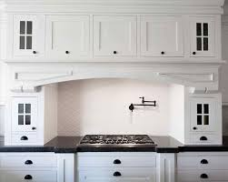 Shaker Kitchen Cabinet White Shaker Kitchen Cabinets Hardware Best Home Decor