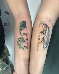71 best tattoos by joey rosado images on pinterest brooklyn