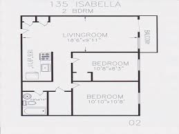 700 Sq Ft House Plans Tag For Floor Plans For 9 X 10 Kitchen Cozy Spaces In Custom