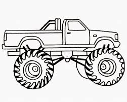 how to draw a monster truck baking with blondie monster truck