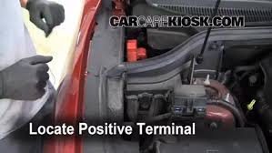 2014 dodge durango limited 3 6 l v6 how to jumpstart a 2011 2016 dodge durango 2011 dodge durango