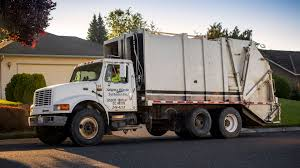 international 4900 dempster route king ii garbage truck youtube