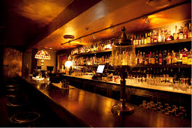 5 best small bars in sydney australia