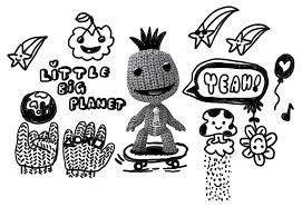 big planet colouring pages free download