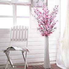 Home Decor Flower Arrangements Home Decor Artificial Flower Arrangements Best 25 Flower