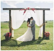 wedding altar ideas 2016 wedding ideas how to diy your wedding altar aisle