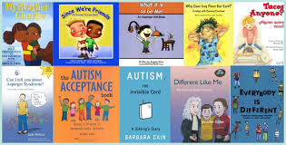 10 Great Books About For Angelsense Gps Books For Children With Autism