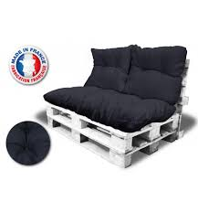 coussin pour canapé palette ensemble de coussins pour salon palette 120 80 le moins cher du