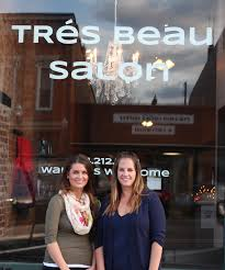 Very Beautiful In French Manchester U0027s Newest Business U2013 Tres Beau Salon The Manchester Mirror