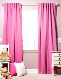 Baby Pink Curtains Curtains For Baby Nursery Rabbitgirl Me