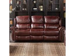 cheers sofa xw1012m qs dual reclining sofa with nailhead trim