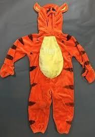 Winnie Pooh Halloween Costumes Babies Disney Store Sunflower Winnie Pooh Halloween Costume Baby