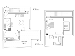2 floor apartments palazzo virginio florence residence apartments gianbologna