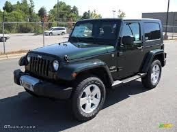 wrangler jeep green 2010 natural green pearl jeep wrangler sahara 4x4 32392041
