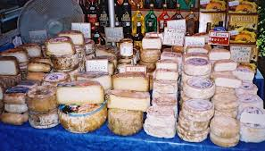 la cuisine corse file fromages corse jpg wikimedia commons