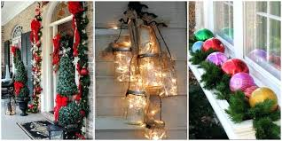 Outdoor Christmas Ideas Outdoor Decorations Is Cool Outdoor Lights
