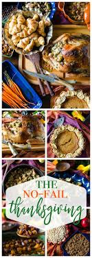 overwhelmed by hosting thanksgiving never fear gogogogourmet has