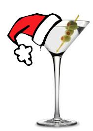 christmas martini png santa martini pictures to pin on pinterest pinsdaddy