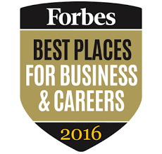 best places for business 2016 the numbers
