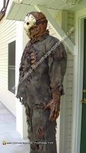 jason voorhees costume coolest new blood jason voorhees costume