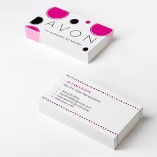 Fun Business Card Ideas Avon Dotty Business Card Dsaccess Avon Businesscards
