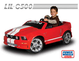 pink power wheels mustang cervinis lil c500 mustang power wheels