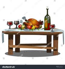 alcohol vector table food alcohol vector stock vector 433462384 shutterstock