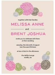 diy wedding invitations templates free printable wedding invitations popsugar smart living