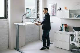 Executive Stand Up Desk by The Importance Of Standing Desks