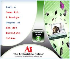 Game Design Art Institute Art Institute Of California San Gamecareerguide Com