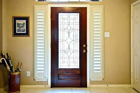 Curtains For Front Door Window Door Side Panel Curtains Front Door Sidelight Coverings Side Front