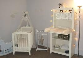 chambre bebe ikea complete en blanc avec lit de baldaquin rangements avec le prénom d enfant