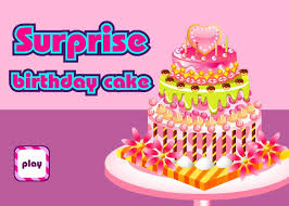 gallery cooking games girls birthday cake games resource