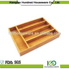Lipper International Bamboo Kitchen Drawer Dividers by Drawer Dividers Kitchen Attractive Kitchen Drawer Organizers