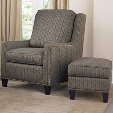 Grey Accent Chair Furniture Charming Simple Slate Grey Accent Chair With Ottoman