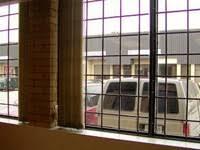 window security bars window grille window bars