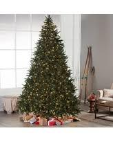 sweet deal on classic pine pre lit tree