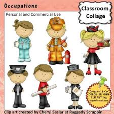 occupations in art cliparts co