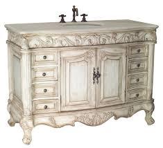Antique Looking Bathroom Vanities Antique Style Bathroom Vanities Traditional And Opulent Bedroom
