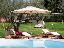 Sunbrella Offset Patio Umbrella Outdoor Appealing Patio Accessories Ideas With Costco Outdoor
